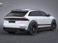 Audi Q8 Lumma Design (2)