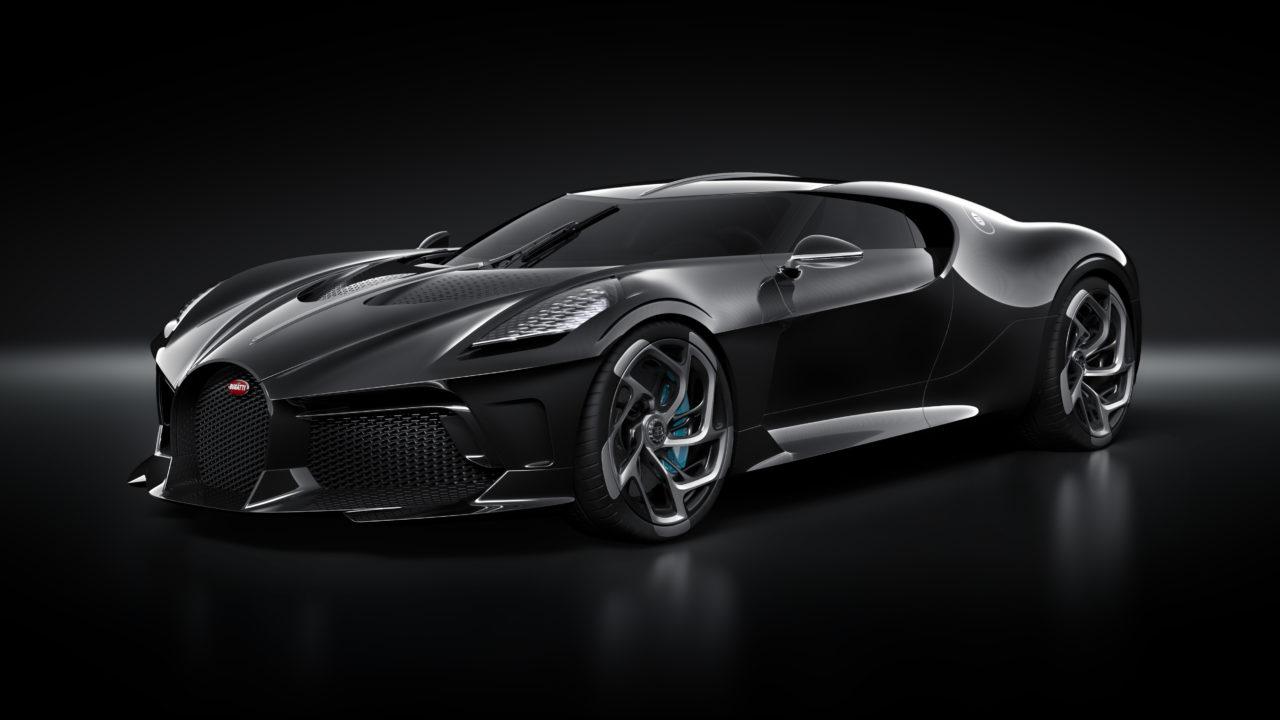 Bugatti Voiture Noire 2