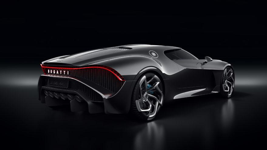 Bugatti Voiture Noire 5