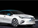 El Citroën C4 eléctrico llegará al mercado en 2020 sobre la plataforma e-CMP