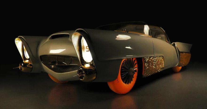 Golden Sahara Ii Primer Prototipo Conduccion Autonoma 01