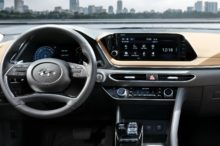 Hyundai utilizará la inteligencia artificial para informar de las lesiones después de un accidente