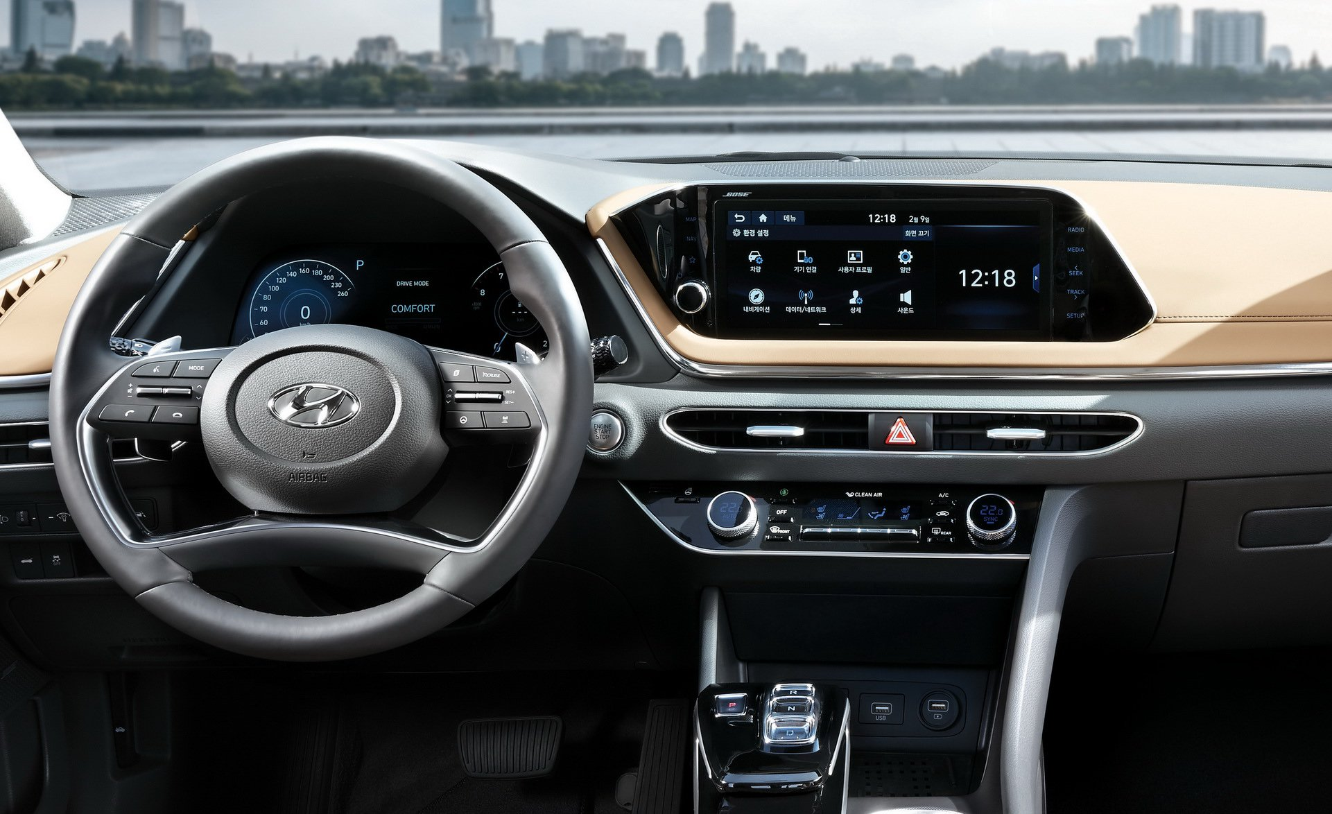 Hyundai Sonata Salon Nueva York (2)