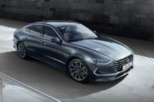El Hyundai Sonata quiere seguir adelante y presenta su nueva generación, más espectacular