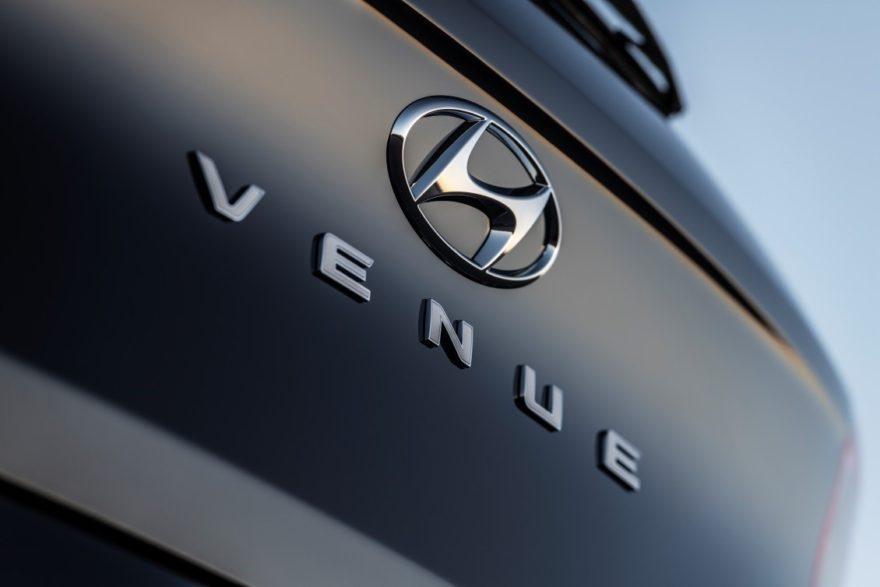 Hyundai Venue Nuevo Modelo Nueva York 01