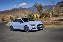 Hyundai i30 N 5p y Fastback: un GTI para olvidarte del Golf