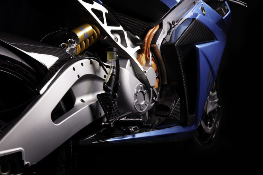 Lightning Strike Highmotor 2