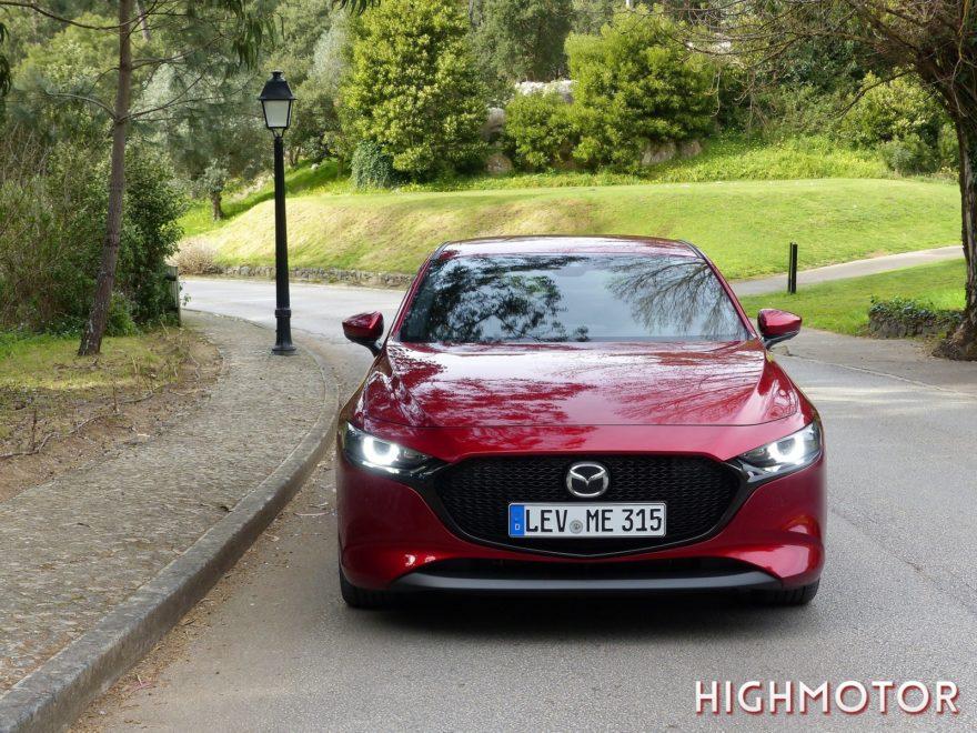 Mazda3 2019 Lis0012