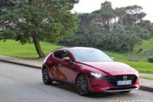 Mazda presentará su primer coche eléctrico durante el Salón del Automóvil de Tokio