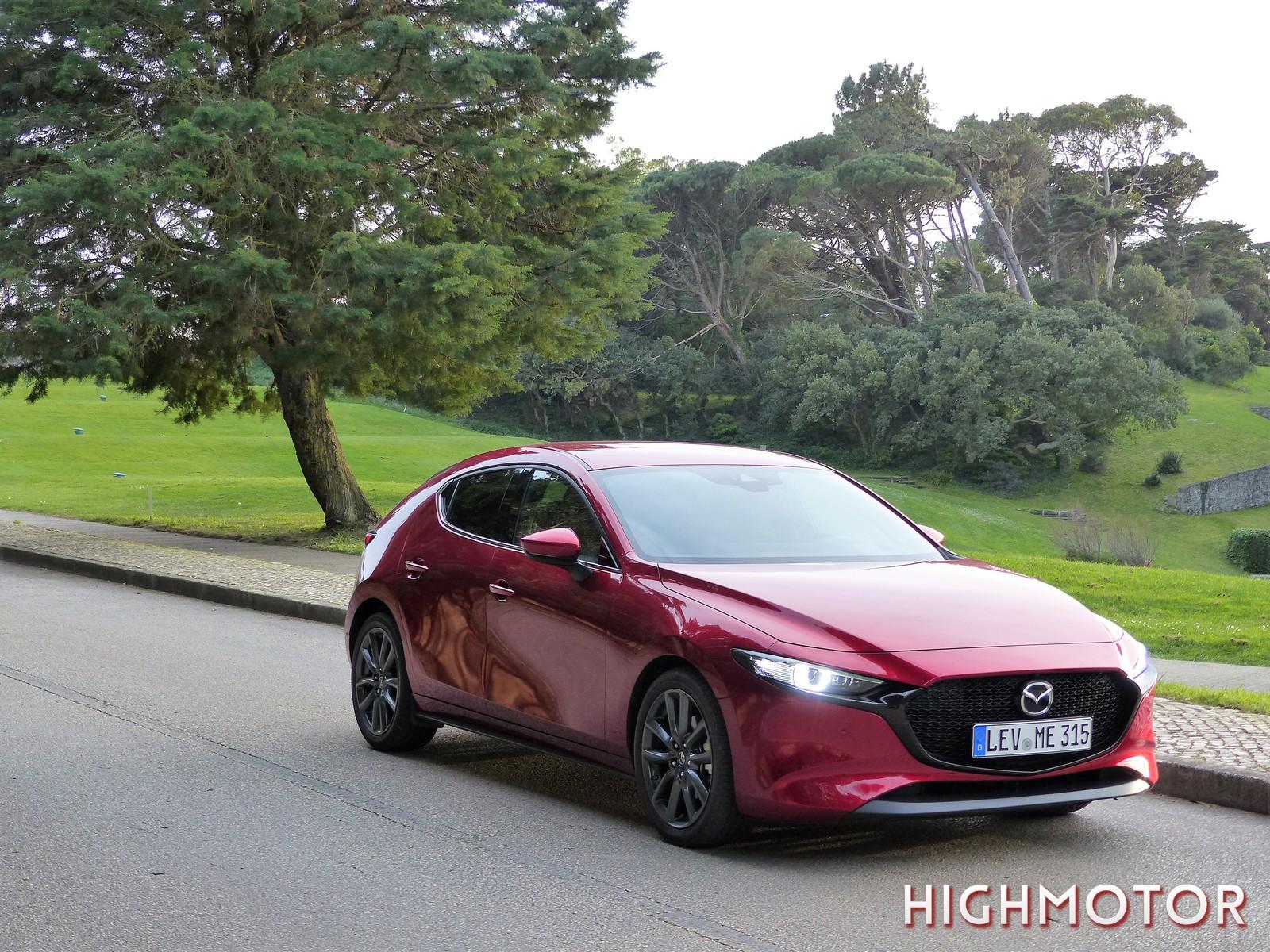 Mazda3 2019 Lis0026