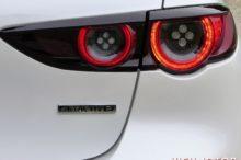 El Mazda3 MPS vuelve en 2020 para enfrentarse al Volkswagen Golf GTI