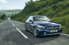 Mercedes-Benz Clase C 2021: cinco claves para conocer a la berlina premium del momento
