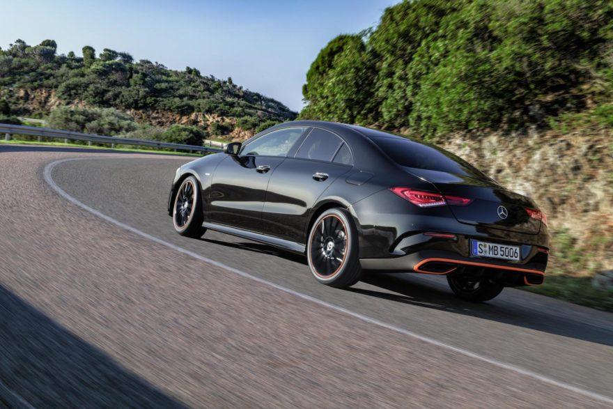 Mercedes Cla Precio Espana 31 400 Euros 02