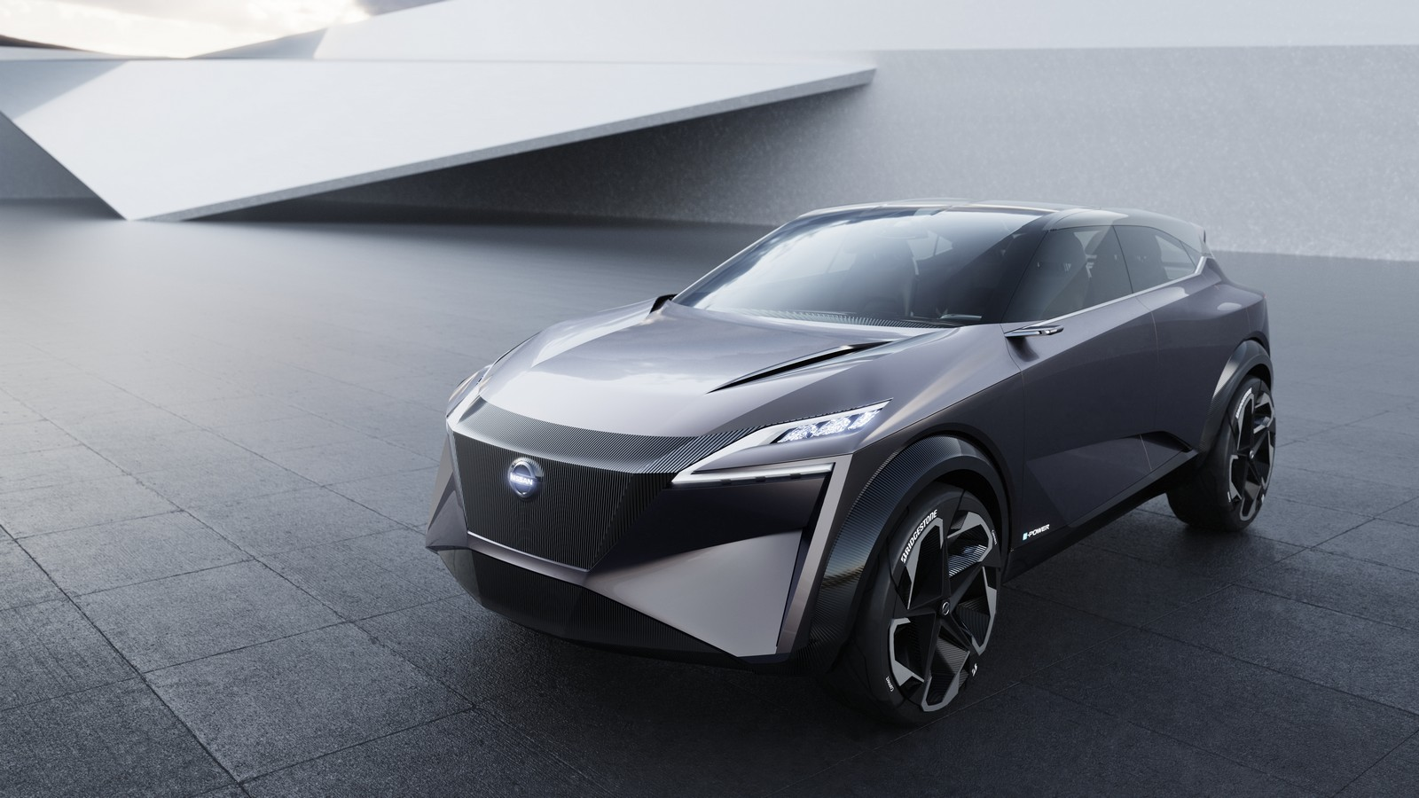 Nissan Imq Concept Car Ginebra (2)