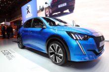 El Peugeot e-208 muestra sus capacidades y se confirma como opción totalmente eléctrica