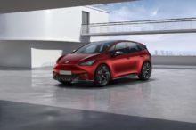 El SEAT El-Born llegará al mercado en 2020