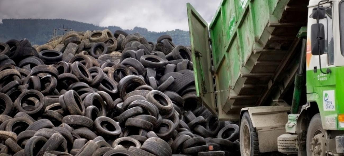 Neumáticos Usados
