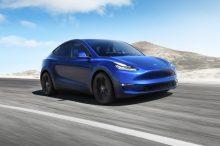 Estos son los precios del Tesla Model Y