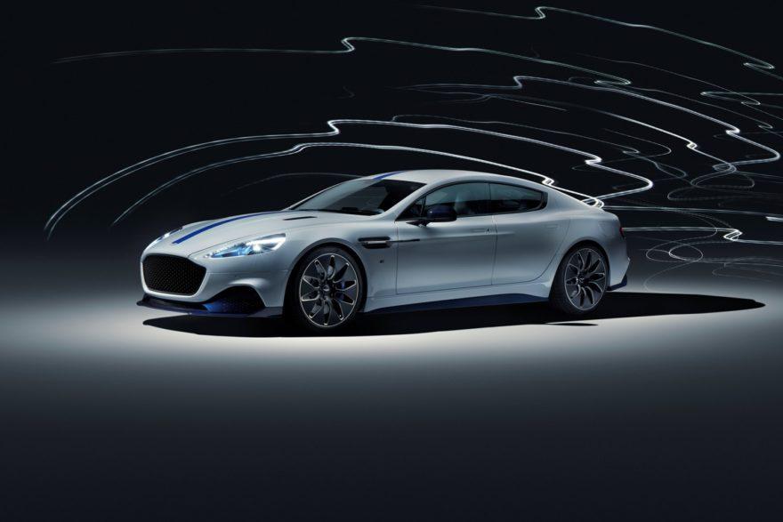Aston Martin Rapide E (1)