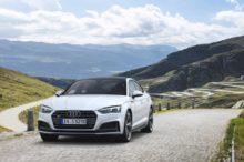 El Audi S5 recibe el motor V6 TDI de 347 CV con tecnología Mild Hybrid