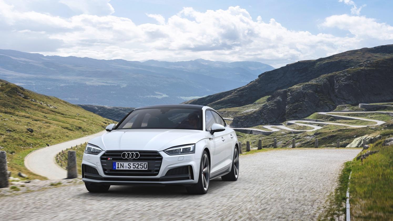 Audi S5 Tdi (3)