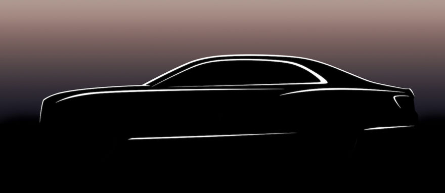 Bentley Flying Spur Teaser 01