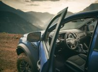 Ford Ranger Raptor 2019 (2)