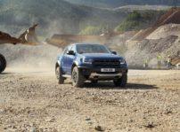 Ford Ranger Raptor 2019 (3)