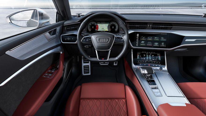 Audi S6 S7 Tdi 05