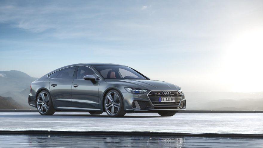 Audi S6 S7 Tdi 09