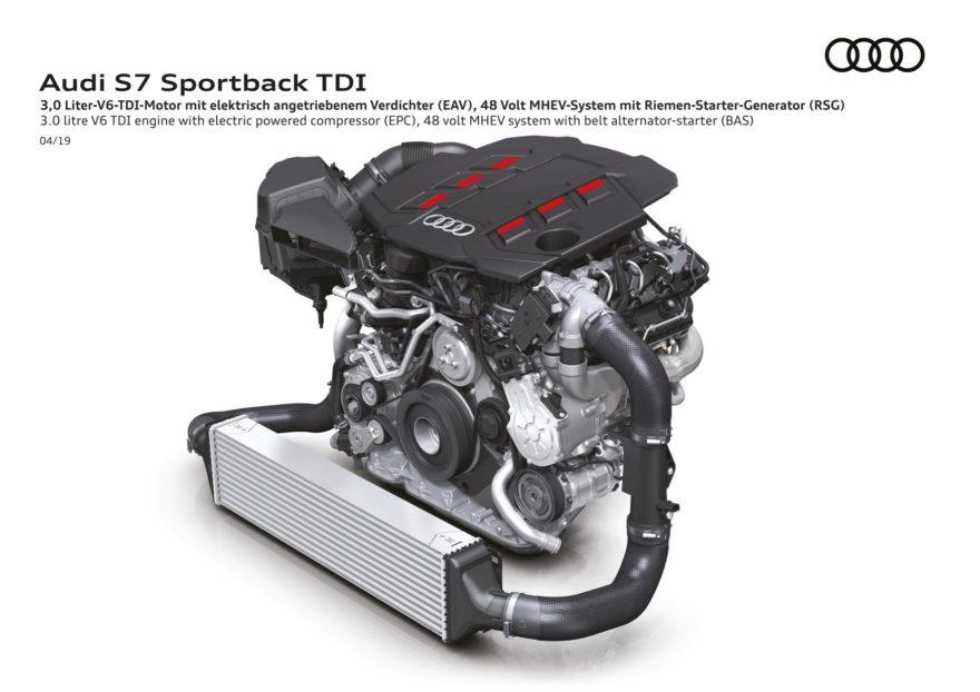 Audi S6 S7 Tdi 10