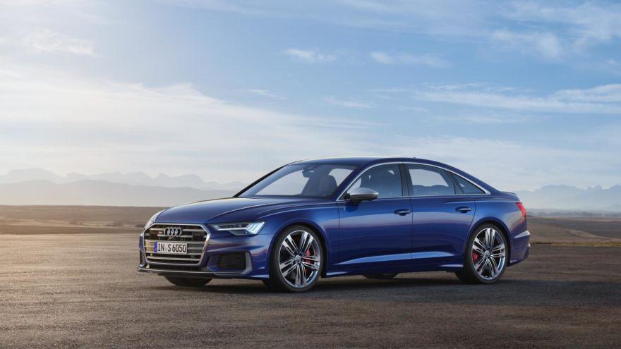 Audi S6 S7 Tdi 25