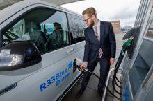 BlueDiesel: el nuevo biocombustible que contaminará menos