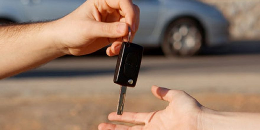 Compra Coches Renting Ocasion