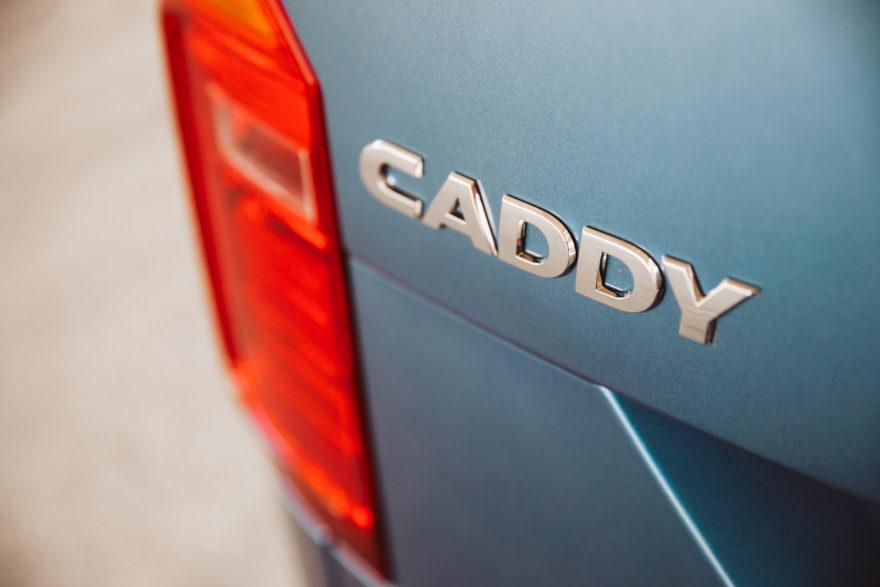Detalle Caddy Gnc