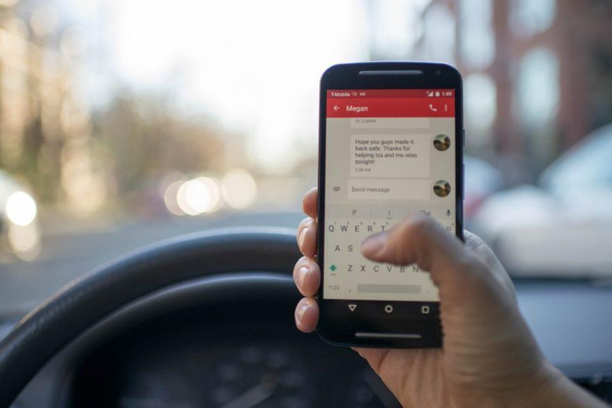 Driving Phone (3)