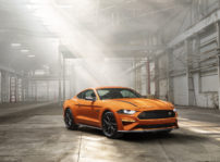 Ford Mustang Ecoboost High Performance 330 Cv 01