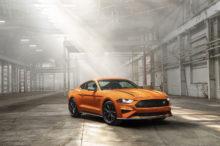 El Ford Mustang EcoBoost pasa por las manos de Ford Performance para desarrollar 330 CV de potencia