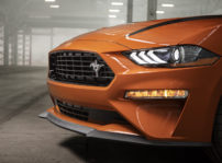 Ford Mustang Ecoboost High Performance 330 Cv 02