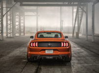 Ford Mustang Ecoboost High Performance 330 Cv 03