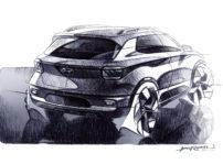 Hyundai Venue Nuevo Modelo Bocetos 03