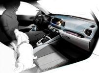 Hyundai Venue Nuevo Modelo Bocetos 04