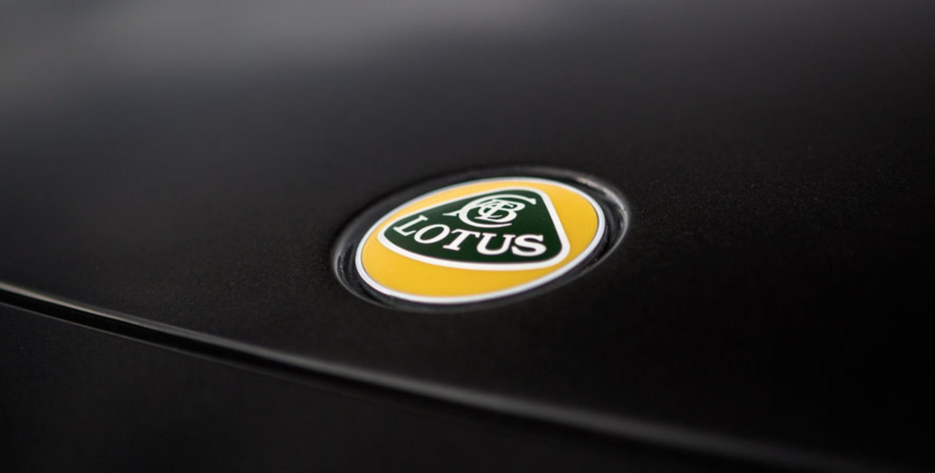Insignia Lotus