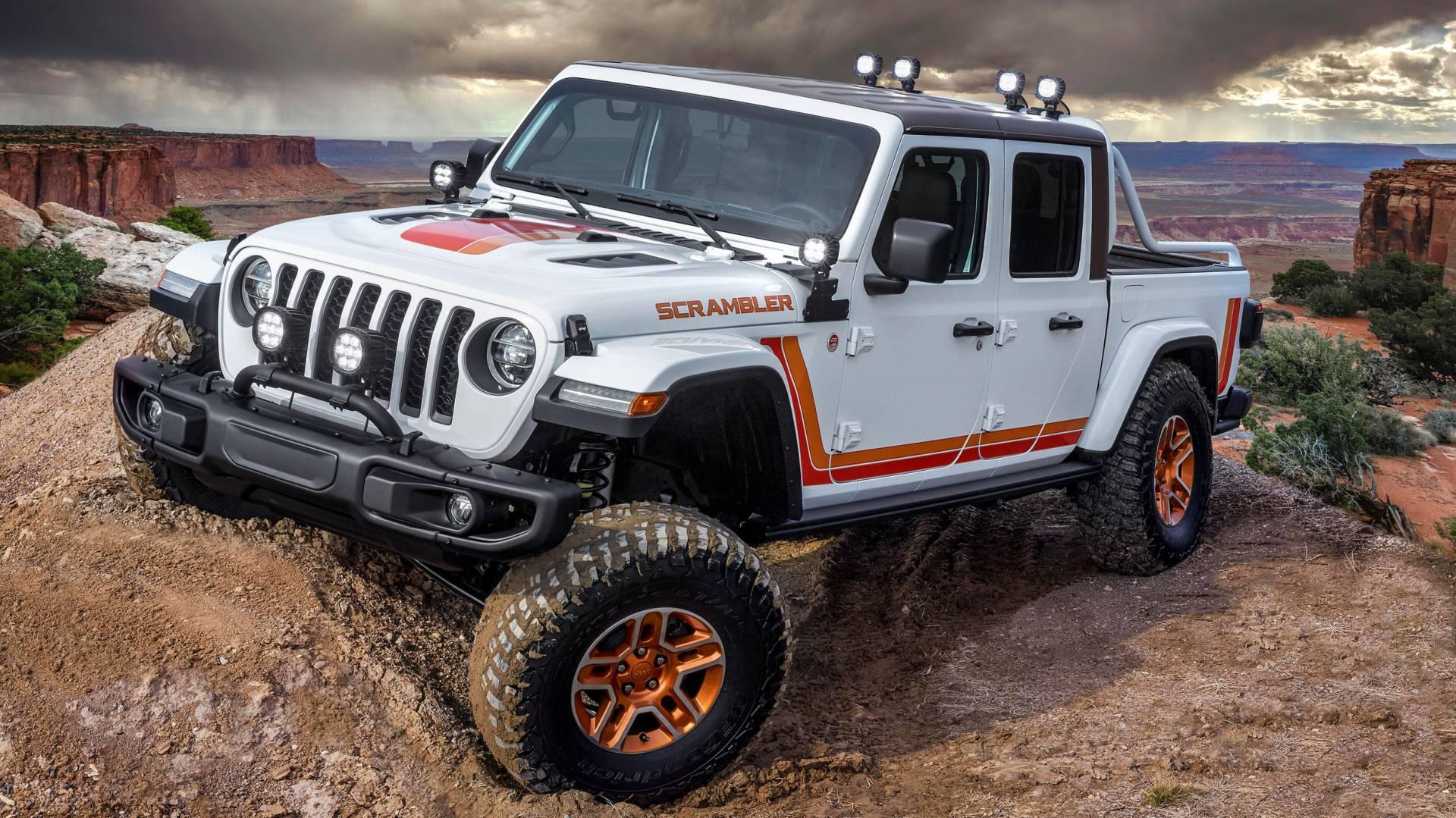 Jeep Gladiator 6 Conceptos Futuros (1)