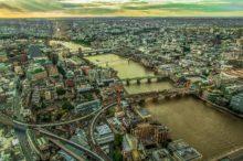 Londres se blinda ante el tráfico con una nueva tasa para los vehículos más contaminantes