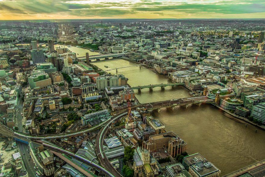Londres Zona Restriccion Circulacion (2)