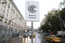 Madrid Central, ¿a qué multas se enfrentan los conductores?