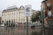 Madrid 360: más permisividad y horarios ampliados para motocicletas