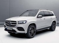 Mercedes Gls 2020 (7)