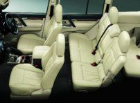 Mitsubishi Pajero Final Edition (1)